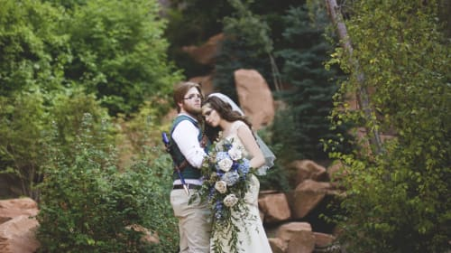 Geeky Weddings That You Won't Believe