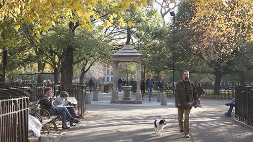 Top 10 Tompkins Square Park Attractions