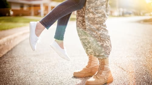10 Best Gifts for Military Wives