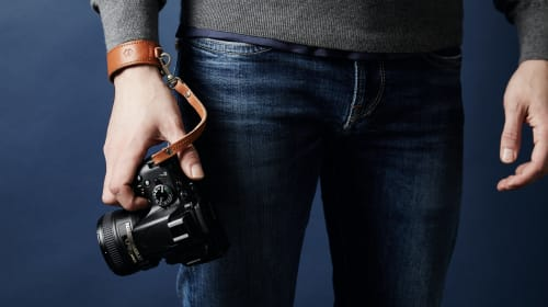 Best Camera Wrist Straps Every Photographer Needs