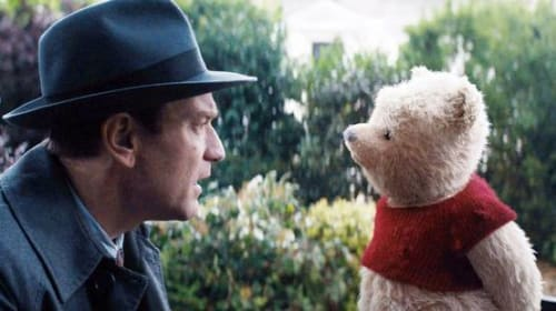 'Christopher Robin' — A Movie Review