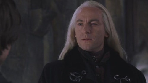 Jason Isaacs Was So 'Pissed Off' At His Harry Potter Audition That He Almost Turned Down The Role
