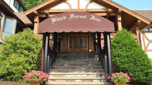 The Black Forest Inn