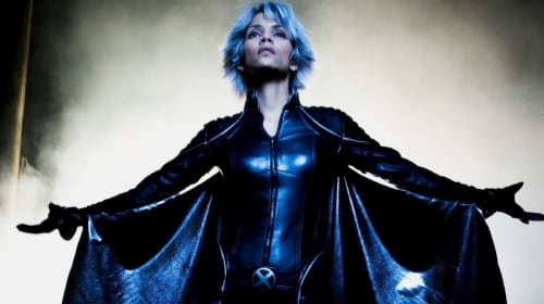 Halle Berry Was Right Choice to Play Storm in 'X-Men' Movies