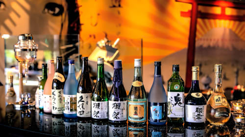 9 Things You Probably Didn't Know About Sake