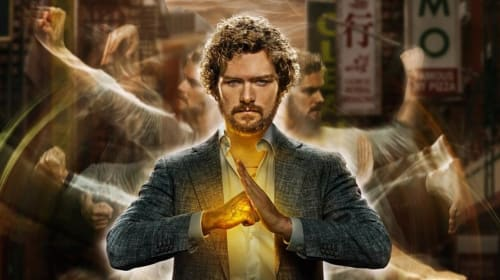 Marvel's Iron Fist's Unabashed Display of Privilege