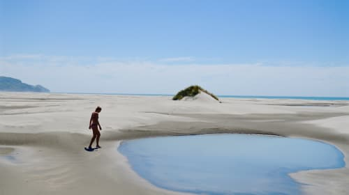 Most Remote Beach in the World