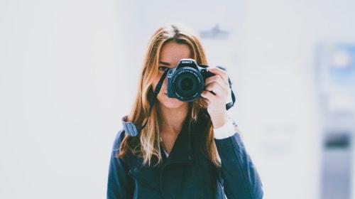 A Click of a Camera