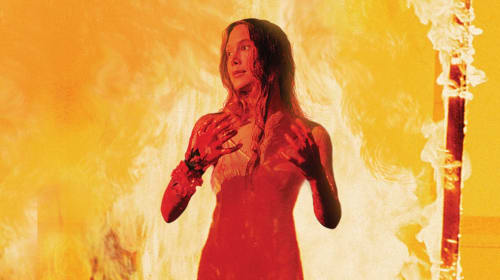 Movie Review: 'Carrie' (1976)
