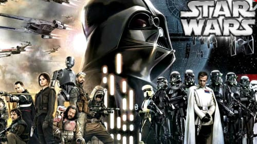 OMNI's Early Review of Star Wars Rogue One