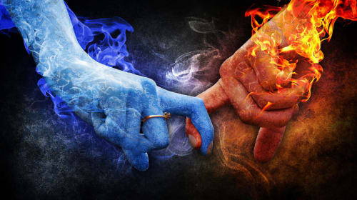 Twin Flame & Soul Mate... The Difference