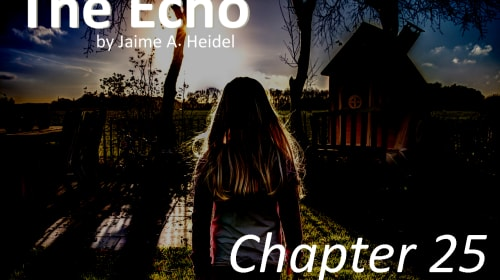 'The Echo' - Chapter 25