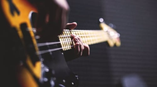 Essential Exercises for Electric Bass
