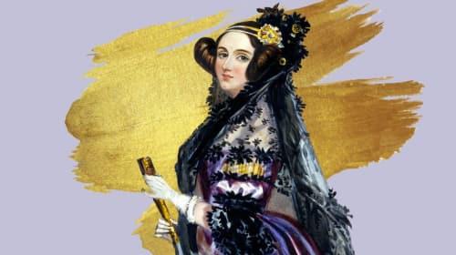 Ada Lovelace, The First Computer Programmer