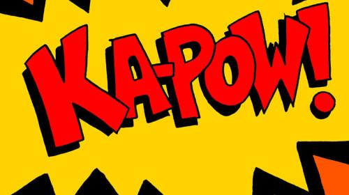 Golden Age of Superhero Movies 1938 - 1988