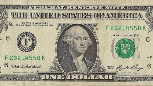A Dollar a Year