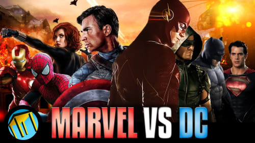 5 Reasons Marvel Has Done Better on Screen Than DC
