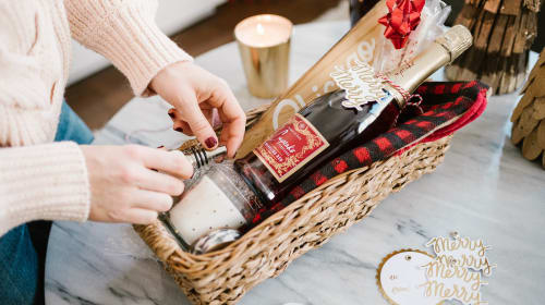 Best DIY Gift Baskets Perfect for Any Occasion