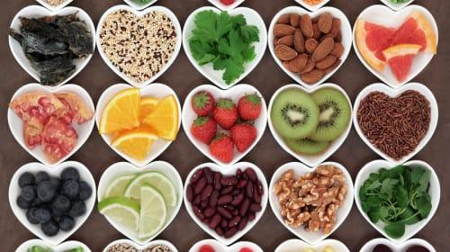 Seven Kidney-Friendly Foods
