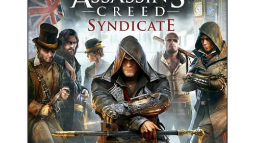 Review of 'Assassin's Creed Syndicate' Xbox 1S