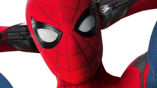 'Spider-Man: Homecoming'