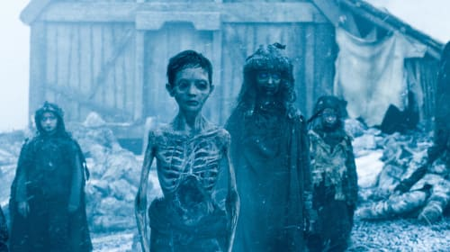 Wight House Down: Nikolaj Coster-Waldau Says Favorite Characters Will Become Wights On 'Game Of Thrones'