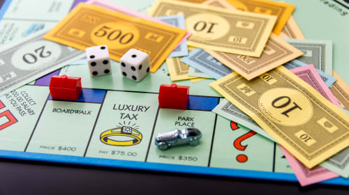 10 Surprising Facts About Monopoly