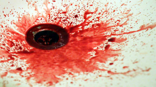 Bloodiest Horror Films of All Time