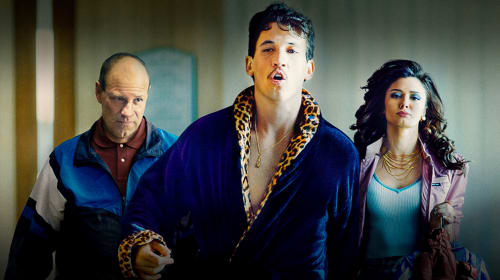 My Review of 'Bleed for This'