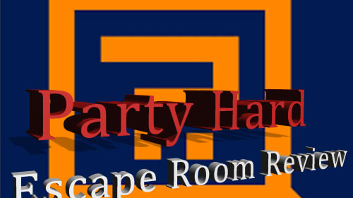 Quest Room: Party Hard