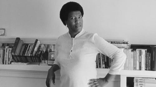 Best Octavia E. Butler Books