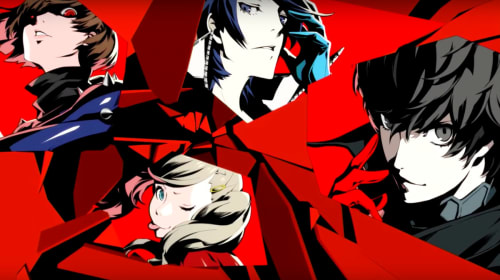 'Persona 5' Review