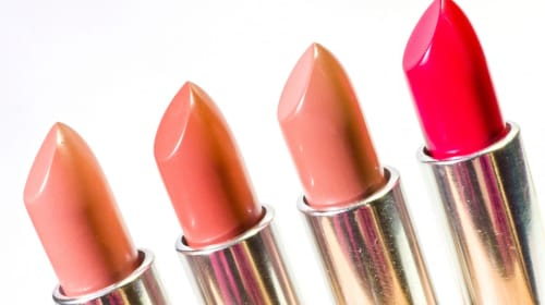 My Recommended Lipsticks