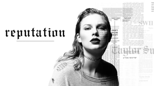 The Old Taylor Is Dead?