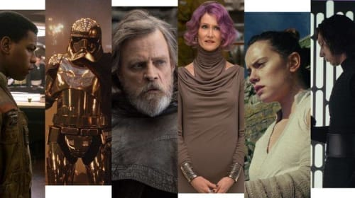 'The Last Jedi' Is Your Father's Masterpiece. And Yours, Too