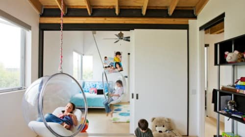 6 Summer Decor Ideas for Your Kid's Room