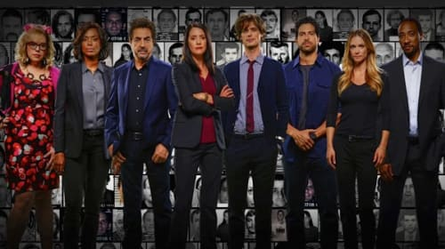 'Criminal Minds': A Cast Shakeup Is Underway With Actresses Threatening To Walk Over Unequal Pay