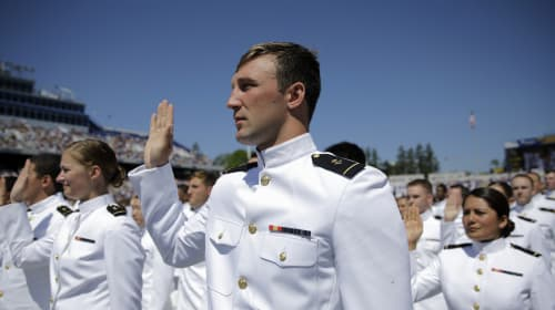 Things to Consider When Deciding Whether to Join the Navy