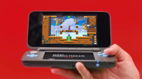 Can You Play Nintendo 3DS Games on a 2DS?