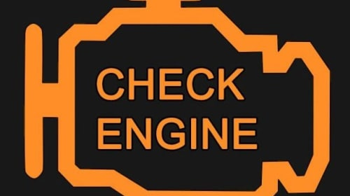 That Dreaded Check Engine Light