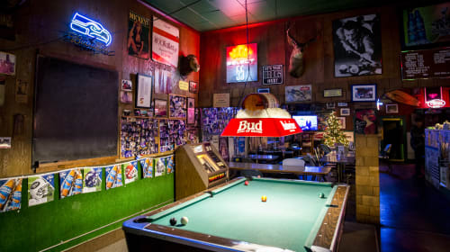 Best Dive Bars in the US to Visit
