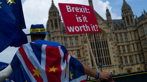 Brexit and Bad Manners