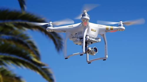 Best Drones for Aerial Photography