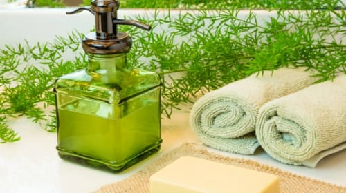How to Greenify Your Personal Care Routine