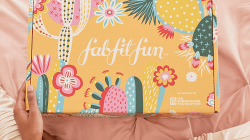 An Honest FabFitFun Review