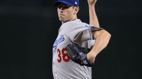 The Dodgers: Kings of Weak Contact