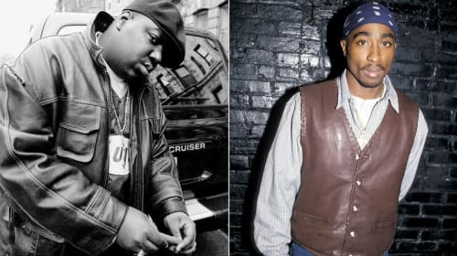 """Fox to Air Investigative Report on its TV Network Titled """"Who Shot Biggie & Tupac?"""""""