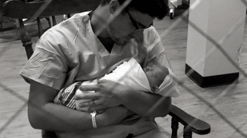 Samuel's Birth Story