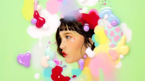 Artist • Tina Yu