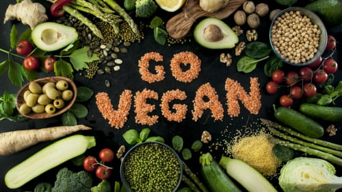 Veganism